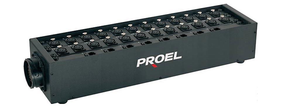 PROEL BOX2408S