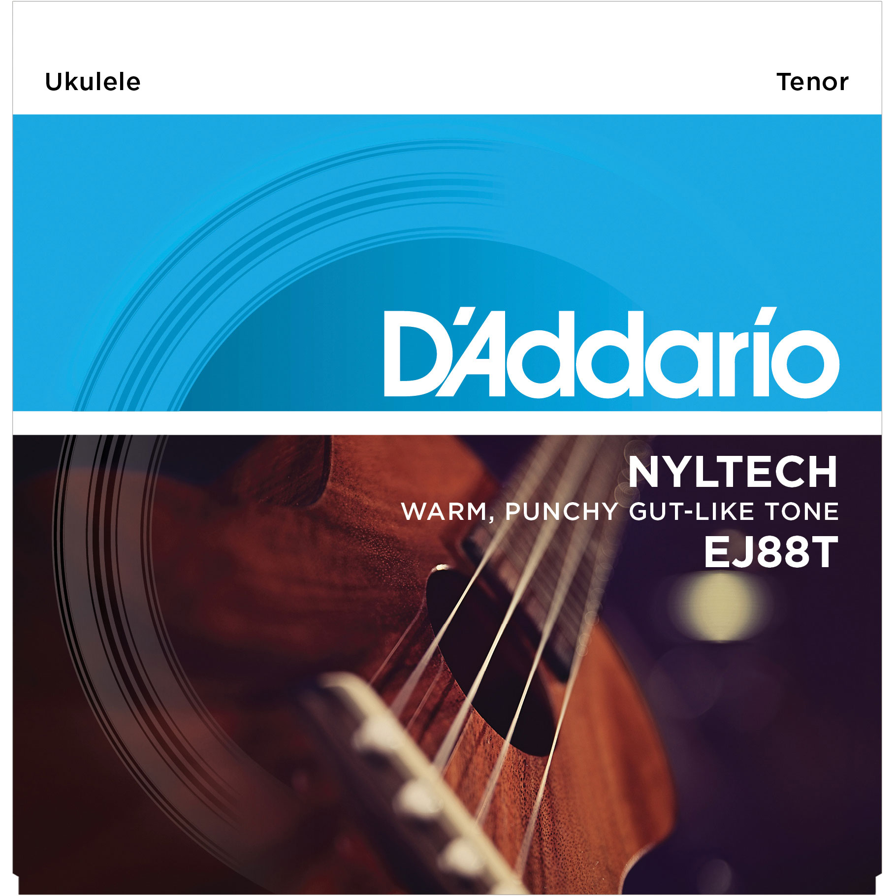 DADDARIO EJ88T NYLTECH TENOR