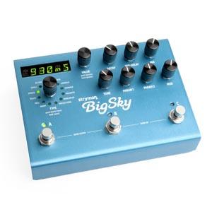 Strymon - BigSky