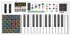 M-Audio - Code 25
