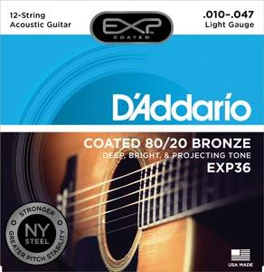 D'Addario - EXP36
