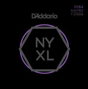 D'Addario - NYXL1164 7C